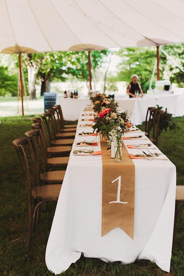 Bohemian Wedding Under a Circus Tent. Photo Table NumbersWedding ... & Bohemian Wedding Under a Circus Tent | Table numbers Wedding ...