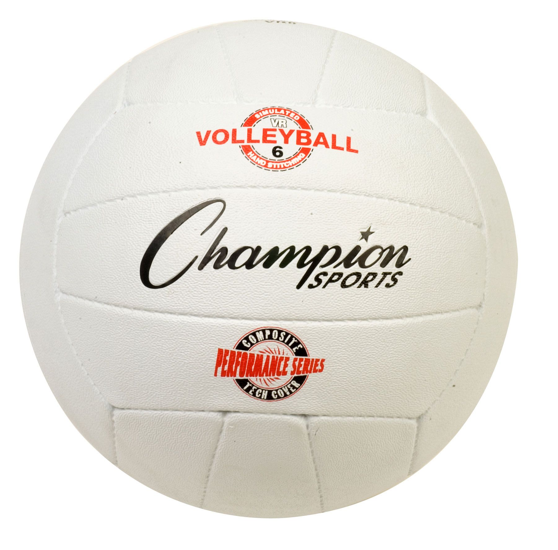 Physical Education Volleyball Volleyball Balls Performance Series White Pro Rubber Volleyball Set Volleyball Volleyballs