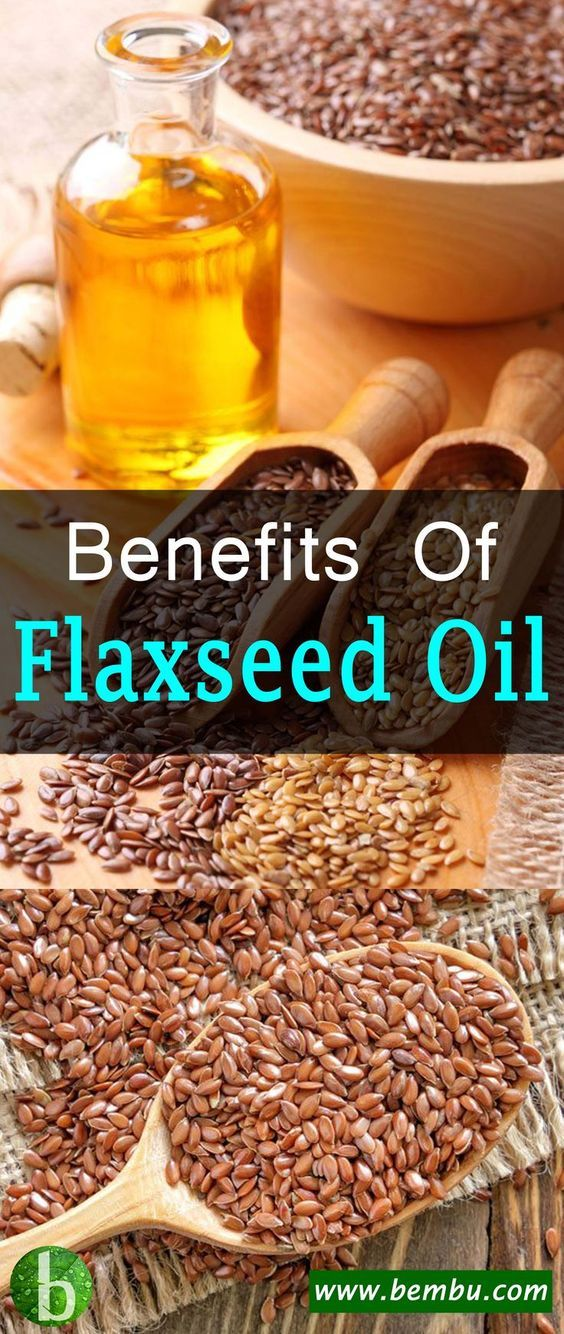 6 Powerful Benefits of Flaxseed Oil   Flaxseed oil ...