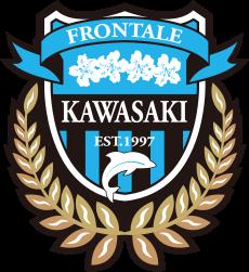 Kawasaki Frontale Japan J1 League Kawasaki Frontale Vegalta Sendai Nagoya Grampus