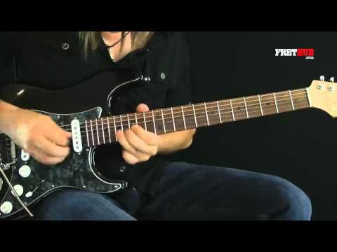 Guitar Lesson: Pink Floyd - Time - YouTube | Pink Floyd | Pinterest ...