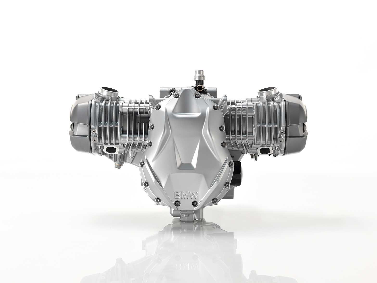 Water Air Cooled Bmw Motorrad Boxer Engine Bmw Motorrad Bmw