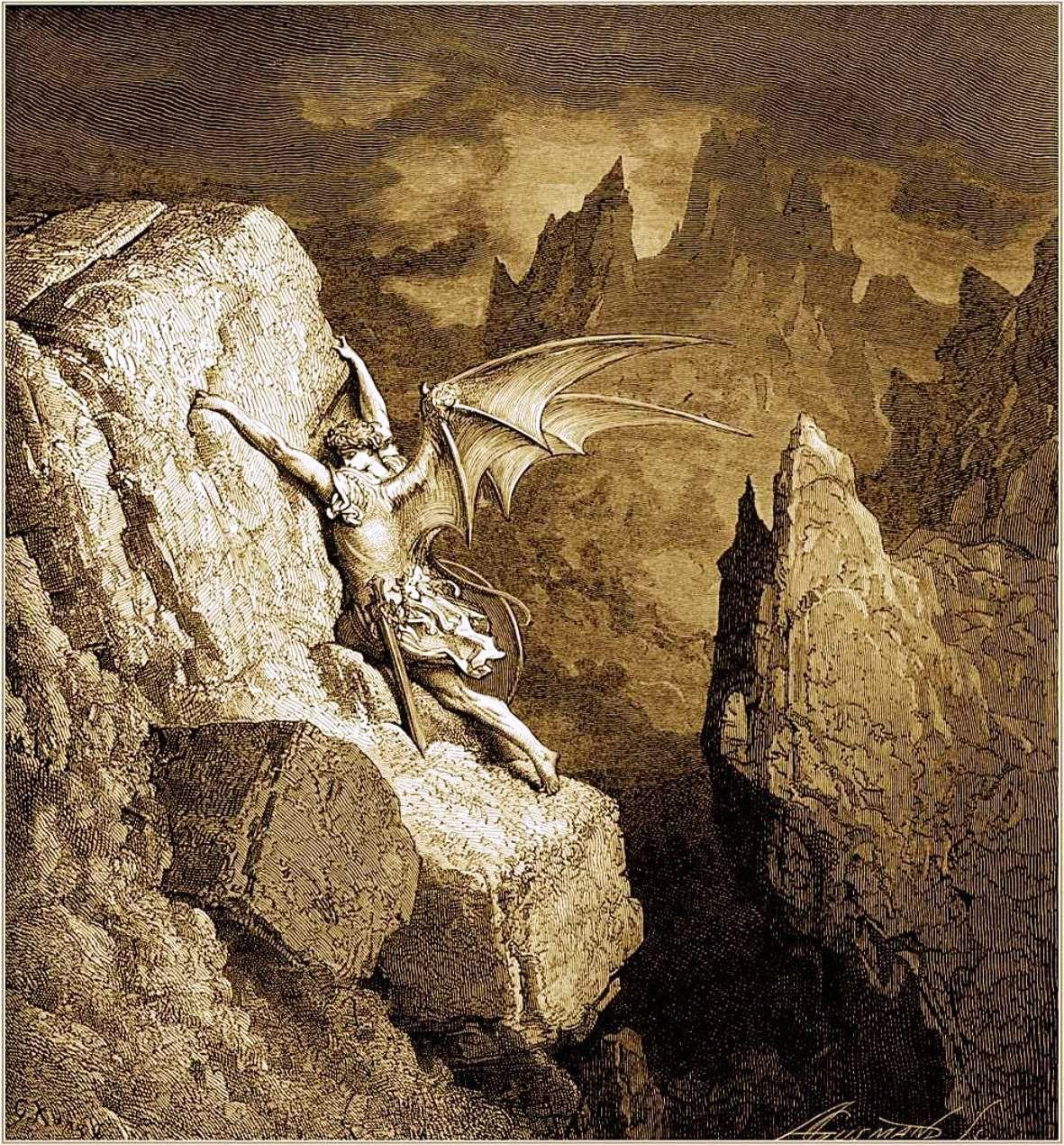 Pin By Daniel Dardanus On Gustave Doré