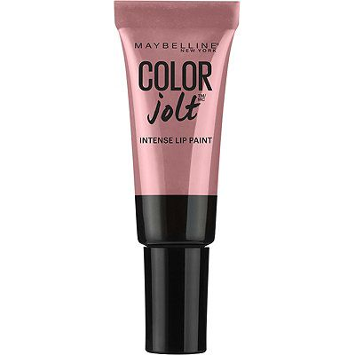 Go beyond gloss with Maybelline's LipStudio Color Jolt Intense Lip Paint - glides on to deliver a jolt of intense color. Featured: Maybelline LipStudio Color Jolt Intense Lip Paint Stripped Down