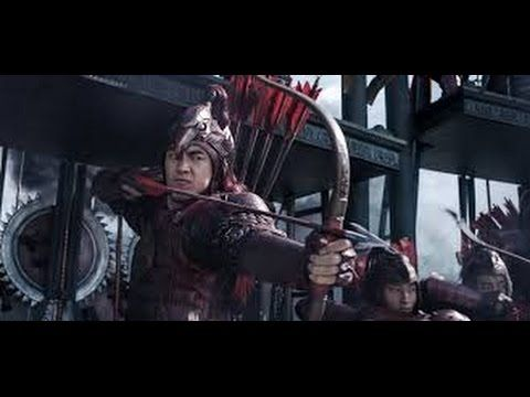 The Great Wall FULL movies Online (2016) Watch Free Streaming - (More info on: https://1-W-W.COM/movies/the-great-wall-full-movies-online-2016-watch-free-streaming/)
