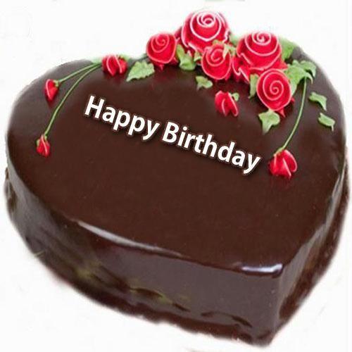 Write Name On Happy Birthday Cake And Send On Whatsapp Arun
