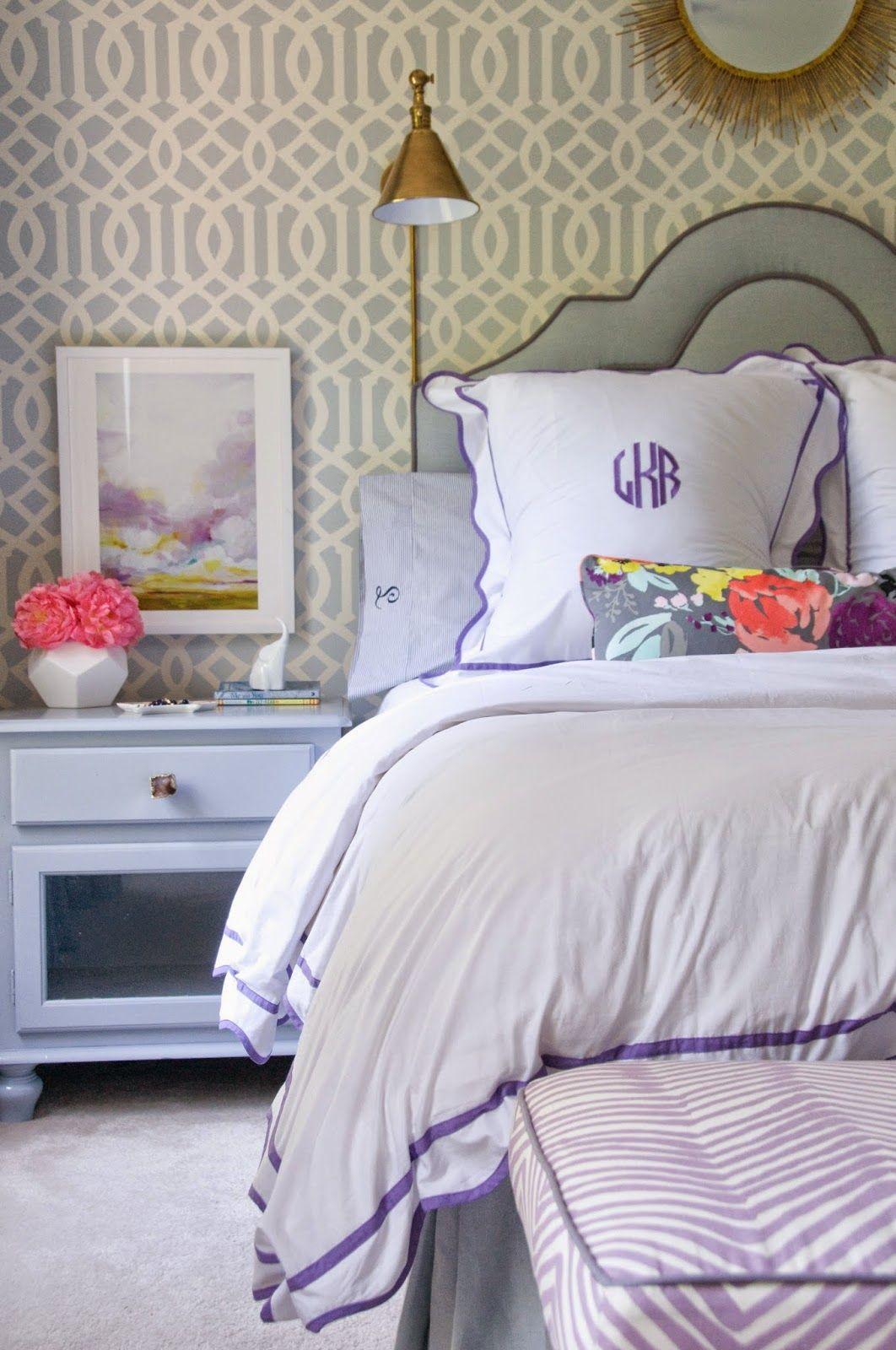 Stephanie Kraus Designs: One Room Challenge: Week Six - The Reveal ...