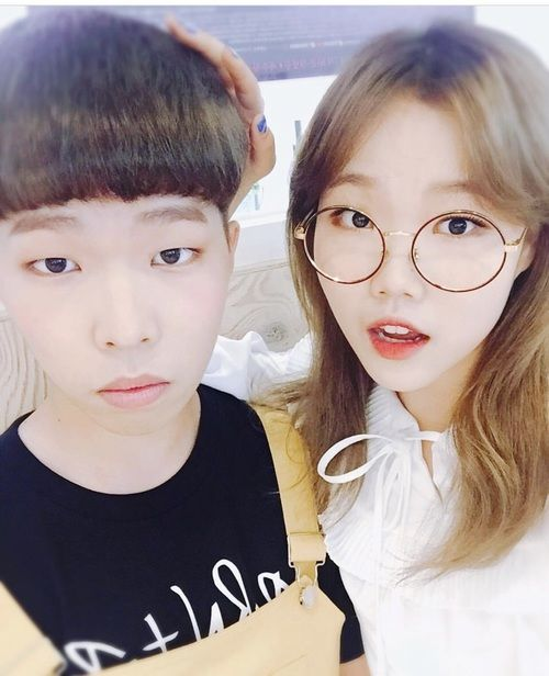 Image About Kpop In Akmu By Seohyun On We Heart It Akdong Musician Kpop Korean Music