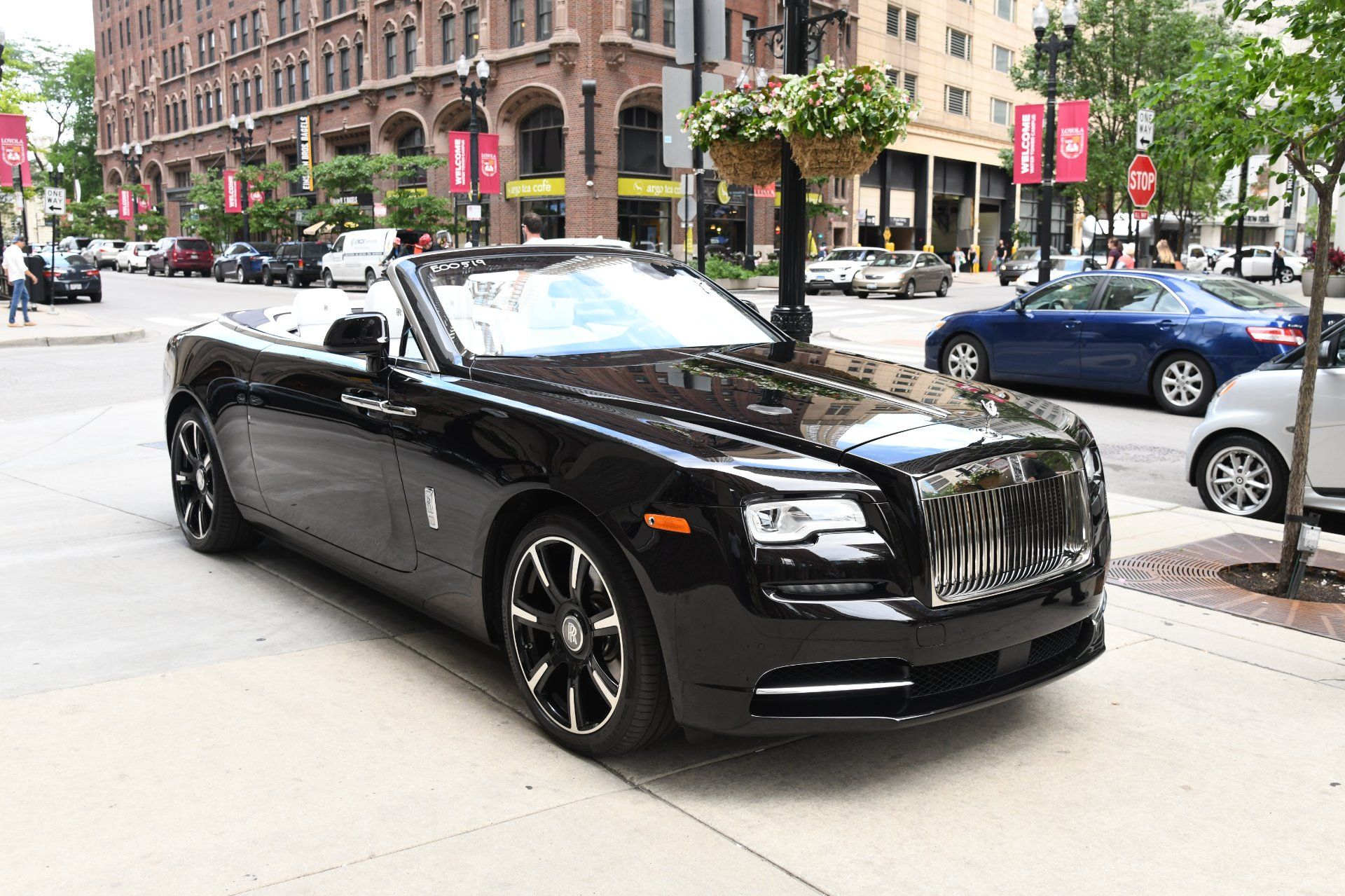 Pin On Luxury Convertible Cars
