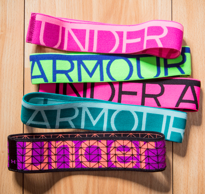 UA Gotta Have It Headband #gottahaveit UA Gotta Have It Headband #gottahaveit