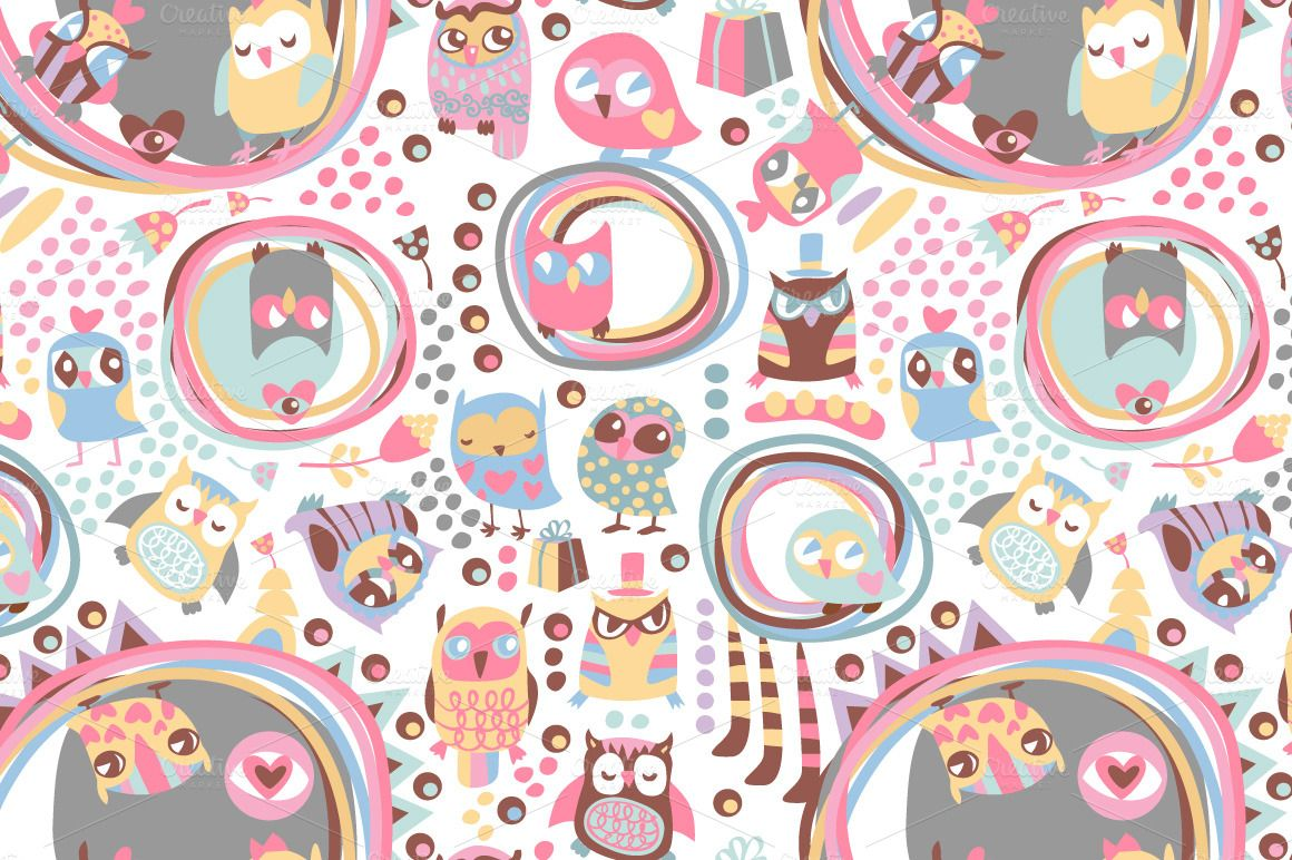 cute pattern wallpaper wallpapertp 1920×1200 Cute Pattern