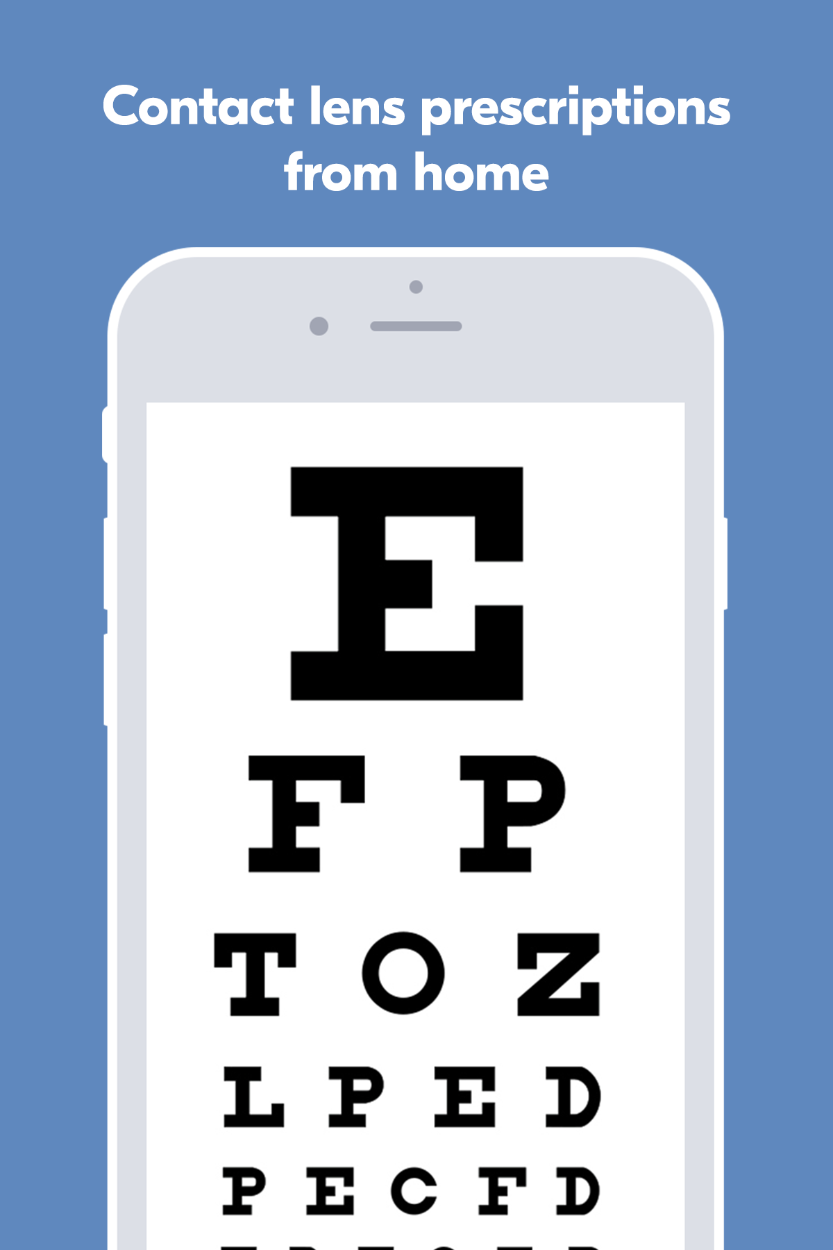 Renew your contact lens prescription from home with Simple ...