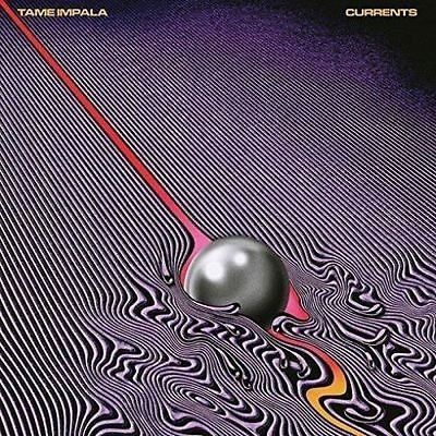 Tame Impala Currents Lp Record Vinyl Music