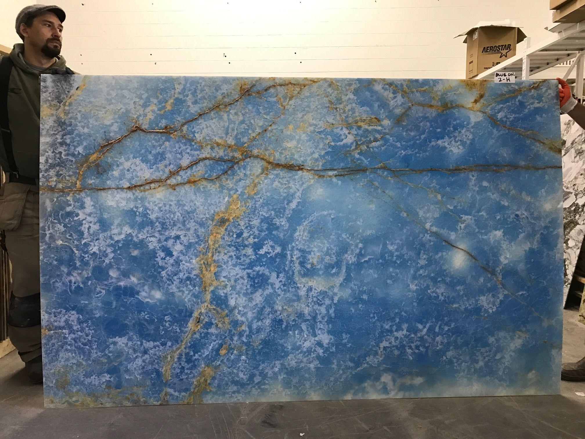 Pin by Prima Stone on Blue Onyx | Pinterest