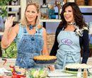 Recipes - Marie   Hallmark Channel