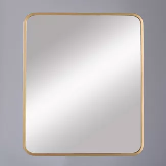 Shop Target For Project 62 Wall Decor You Will Love At Great Low Prices Free Shipping On Orders Of 35 Or Same Mirror Wall Rectangle Mirror Mirror Wall Decor