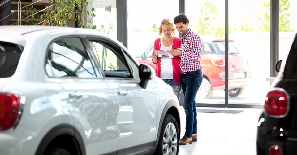 You May Be Satisfied With The Conditions Of Your Car Loan But In