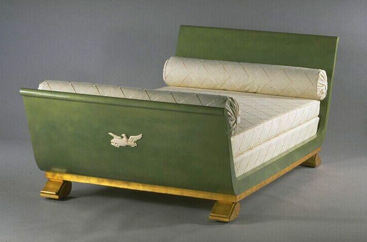 Lit Les Arts Decoratifs Site Officiel French Art Deco Furniture Art Deco Furniture French Art Deco