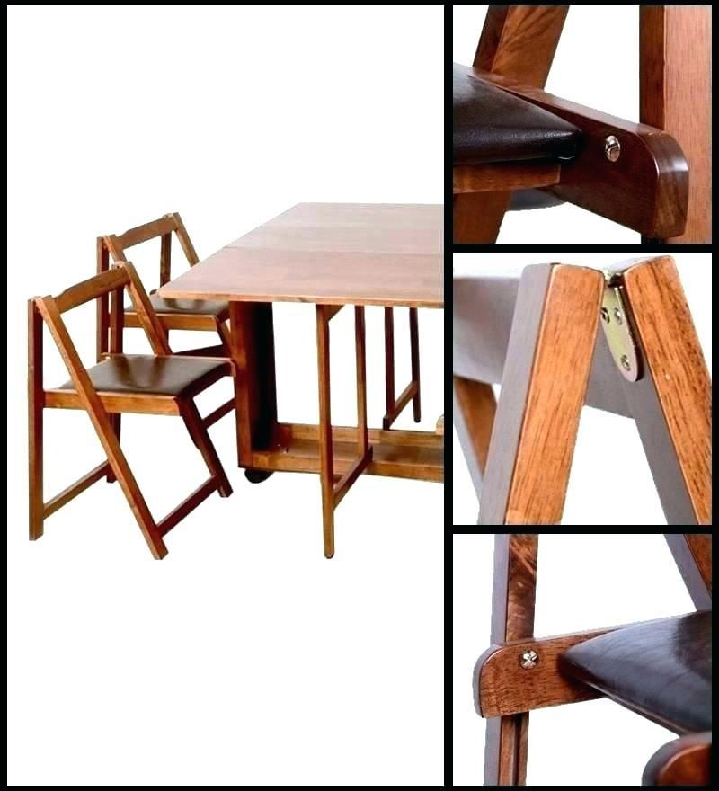 Compact Furniture Small Spaces Multifunctional Furniture