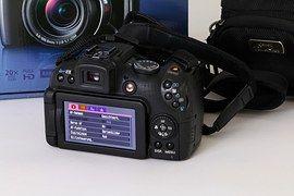 Digitalkamera, Fotoapparat, Canon