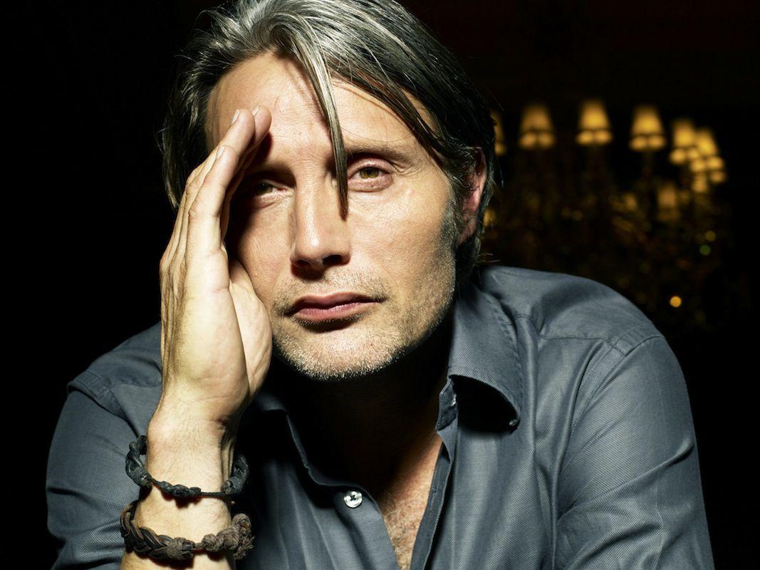 Mads Mikkelsen, Not Only Hannibal : Photo