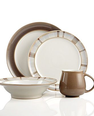 Denby Dinnerware Truffle Collection  sc 1 st  Pinterest & Denby Dinnerware Truffle Collection | Dinnerware Truffle and ...