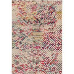 benuta Teppich Casa Multicolor 80×150 cm – Vintage Teppich im Used-Look benutabenuta – cute outfits