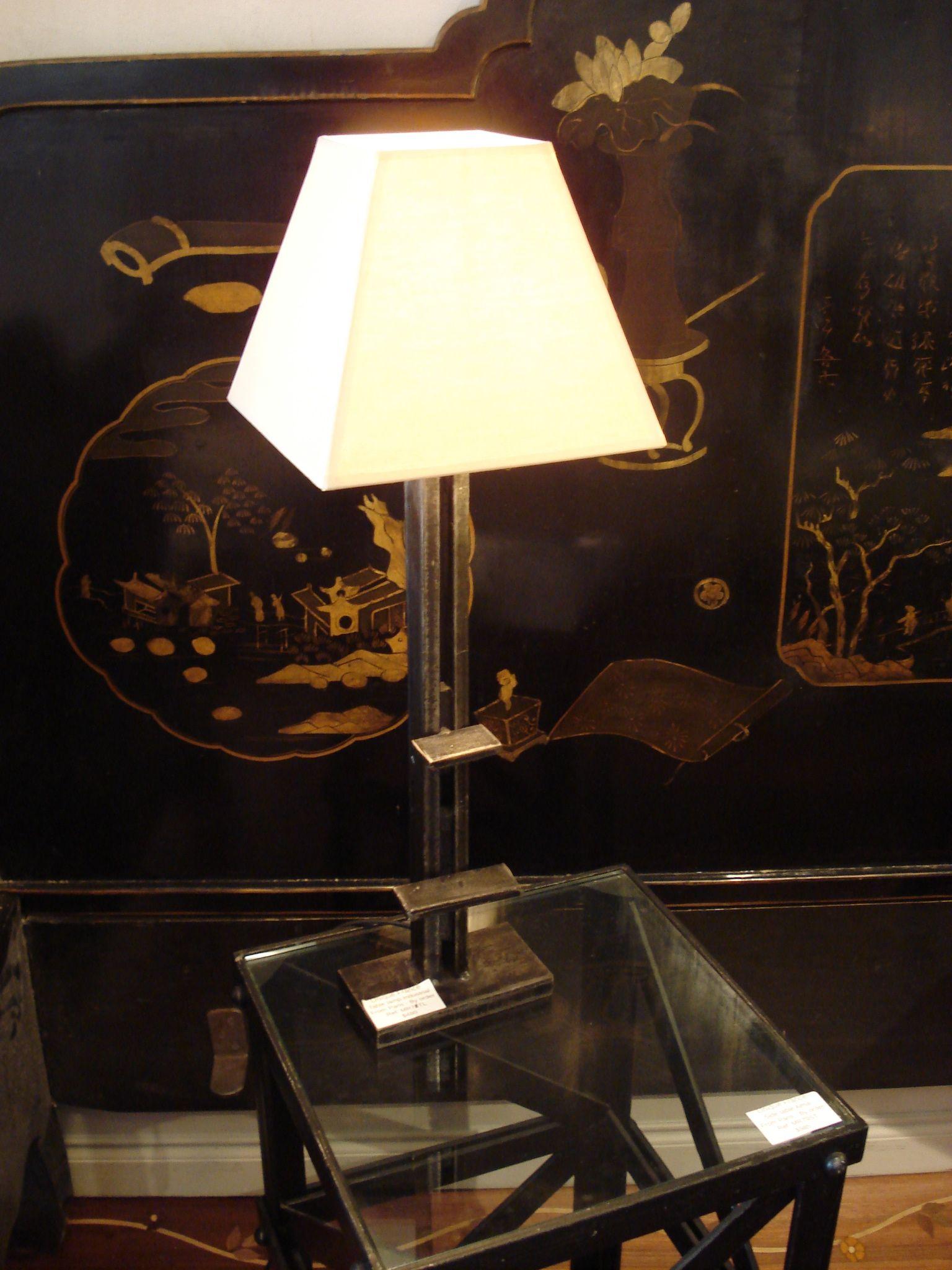 uniquefrance#misendemeure#lamp#contemporary# | French Antiques ...
