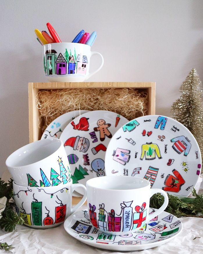 1001 + tutos et idées DIY de cadeau fait main original