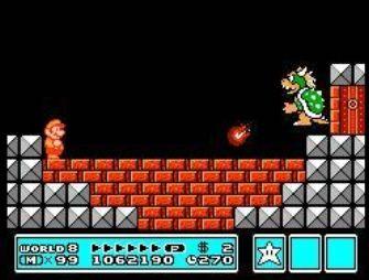 The Final Scene In Super Mario 3 Aka My Highlight Of The Summer Of 91 Modern Flooring Super Mario Toys Flooring Trends