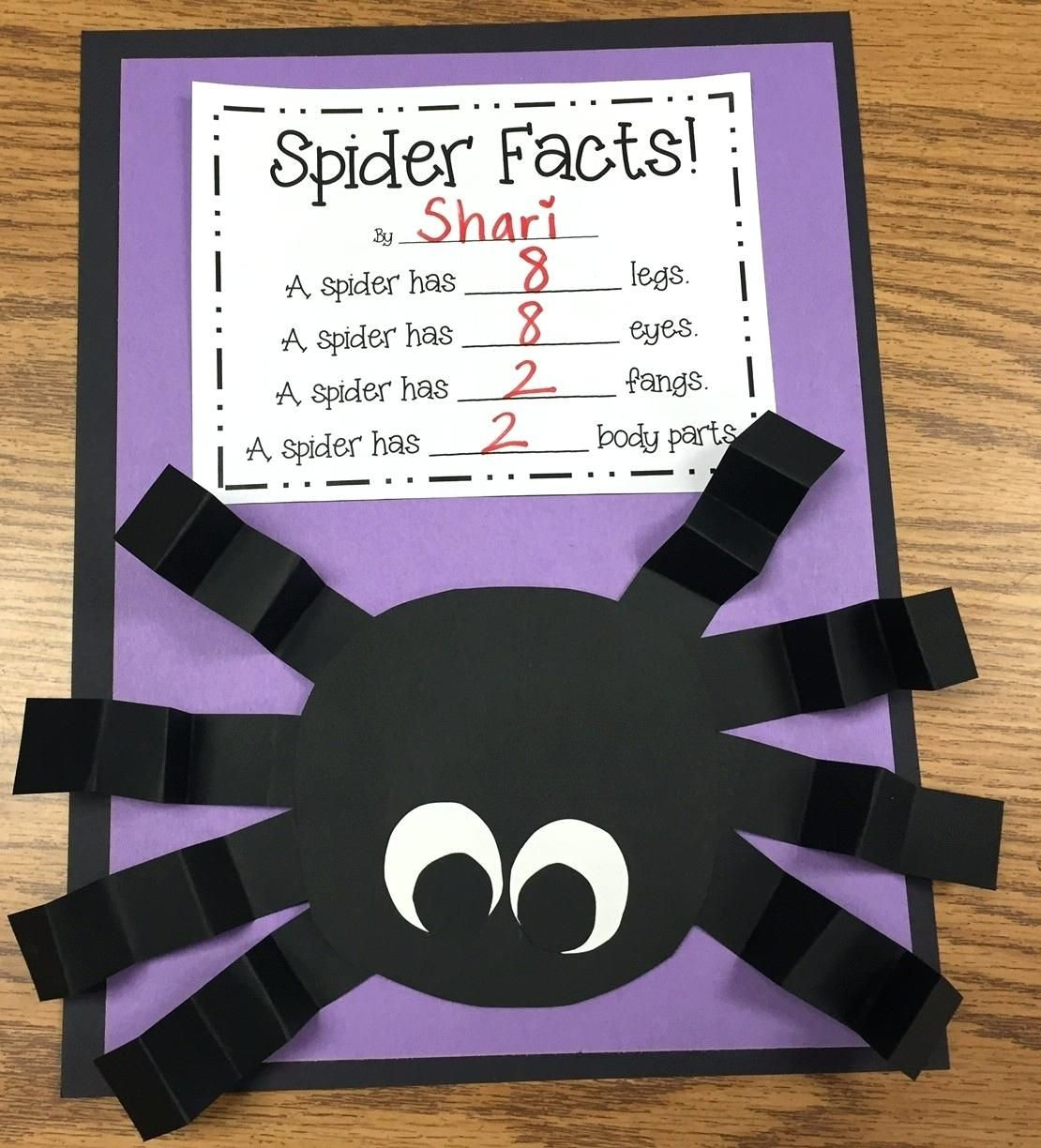 Anansi The Spider Preschool Worksheets