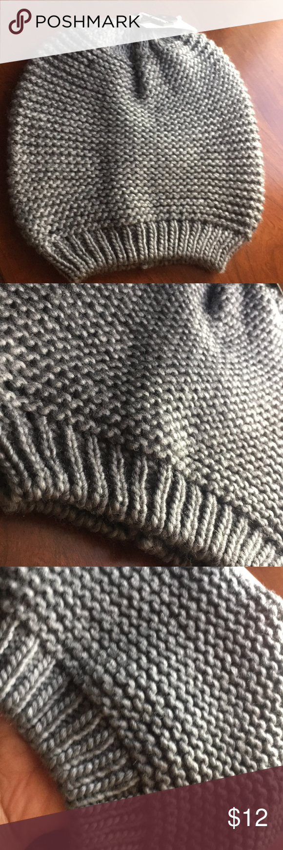 NWT gray unisex beanie NWT Clothes design, Unisex, Women