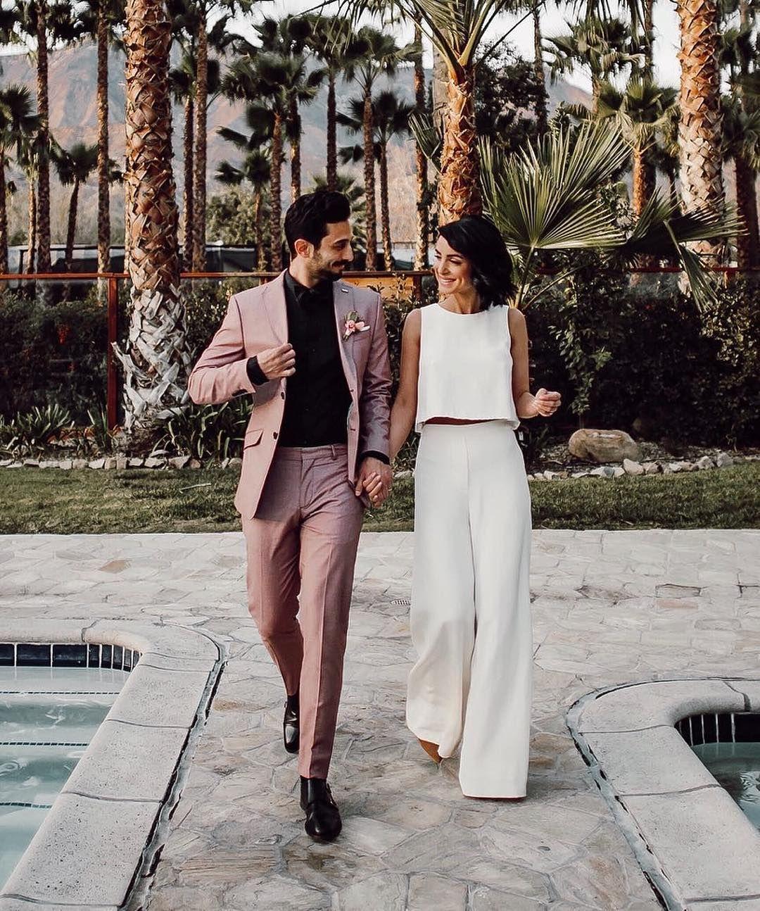 "Lovely Bride on Instagram: ""Comin' in hot with @alexandragrecco's 'Harlow Set.' How chic is @sarah_najafi?! ⠀⠀⠀⠀⠀⠀⠀⠀⠀ ___⠀⠀⠀⠀⠀⠀⠀⠀⠀ store: @lovelybridela photographer:…"" #pinterestwedding"