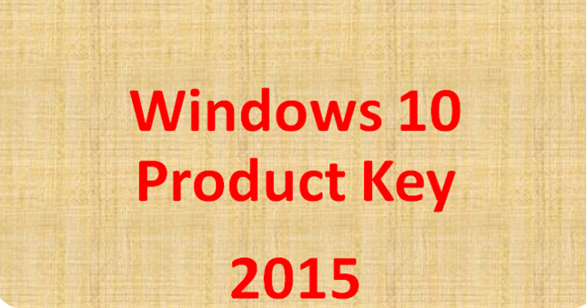 Windows 10 Product Key free activator activation 64 32 bit crack