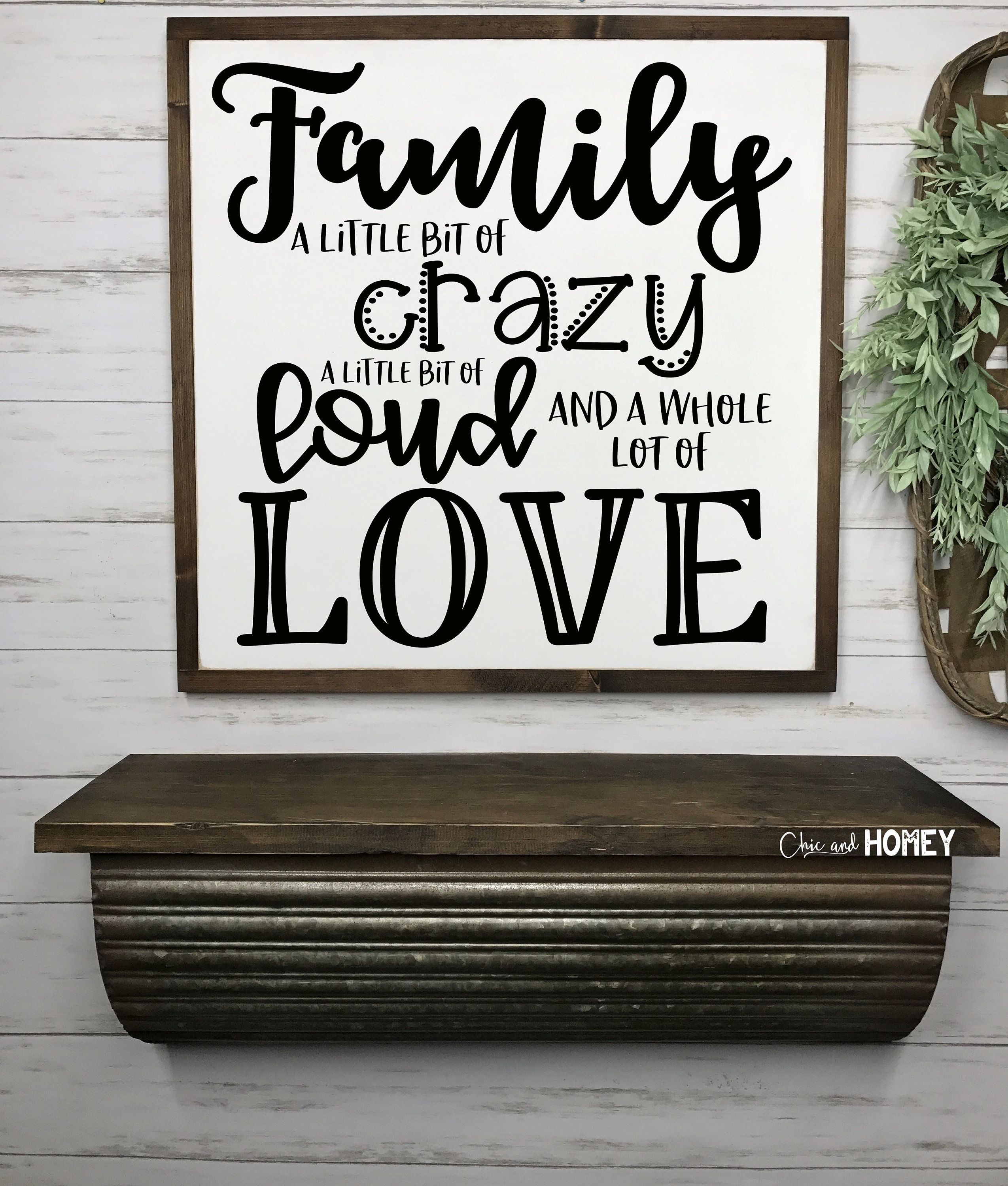 This Item Is Unavailable Wooden Family Signs Rustic Family Sign Family Signs