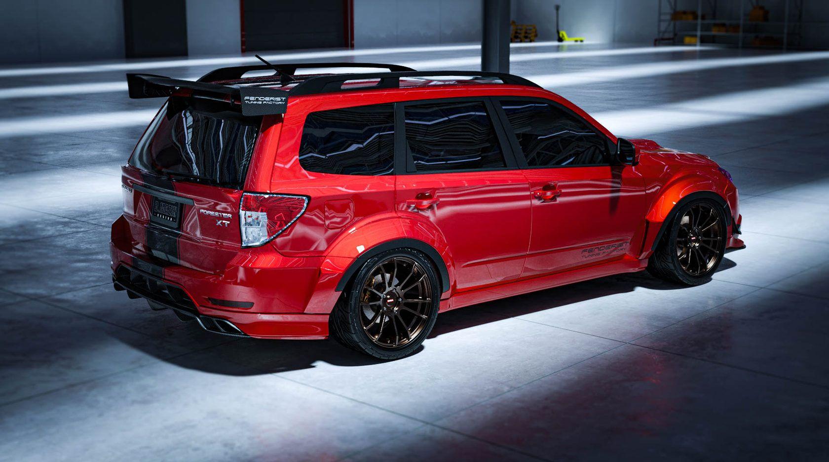 Top Spoiler Ver 2 Subaru Forester Sh 07 14 In 2020 Subaru Forester Subaru Subaru Forester Xt