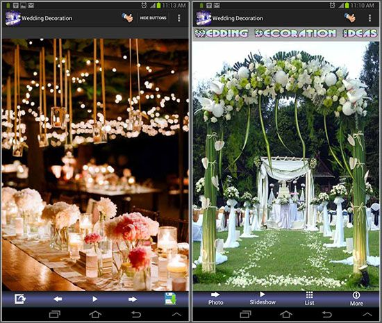 Top 15+ Wedding Planning Apps for Android