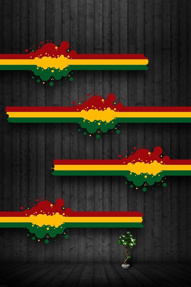 Jamaican Colors