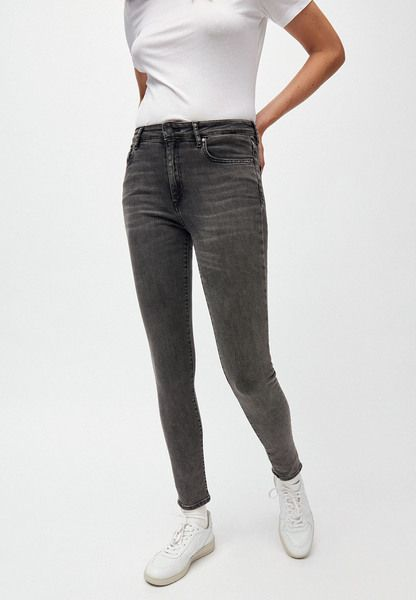 Photo of ARMEDANGELS – TILLAA X STRETCH – Damen Skinny Fit Mid Waist | Avocadostore