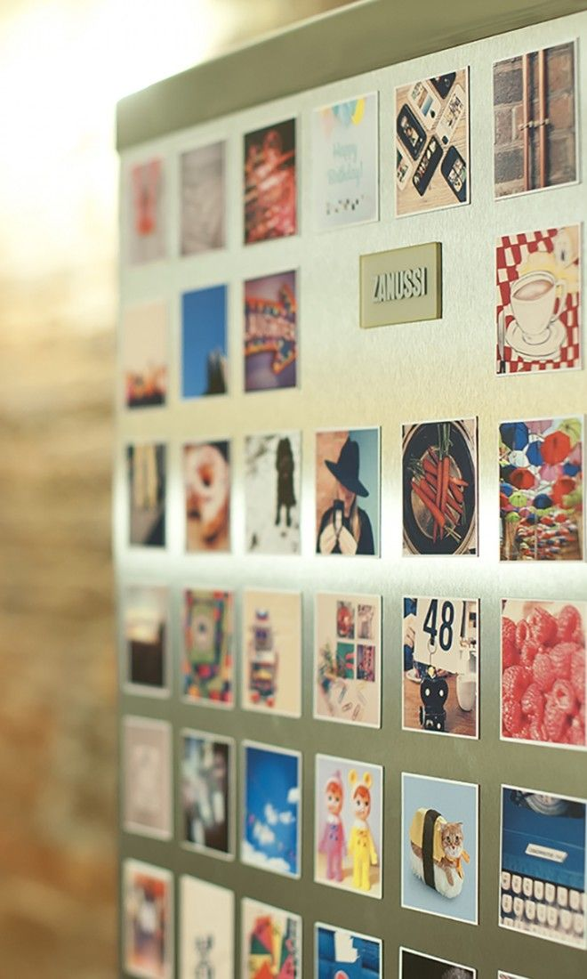 love these cool magnets  made with photos from your Instagram, camera-roll or desktop. Free delivery worldwide.