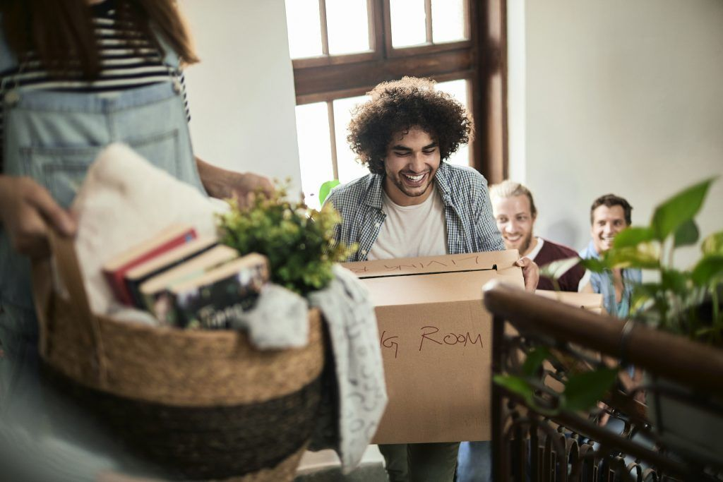 5 Tips for FirstTime College Student Renters Home