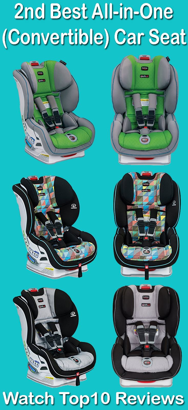 23++ Britax car seat installation info