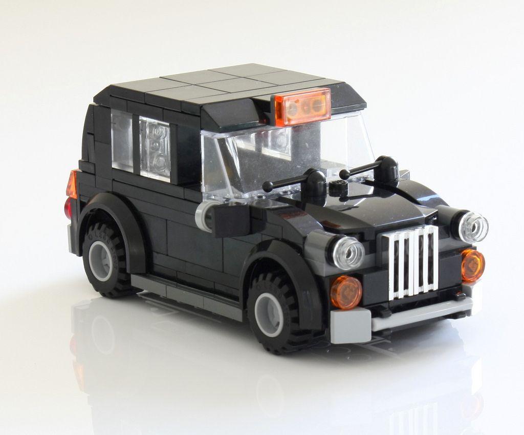 general lee model car instructions