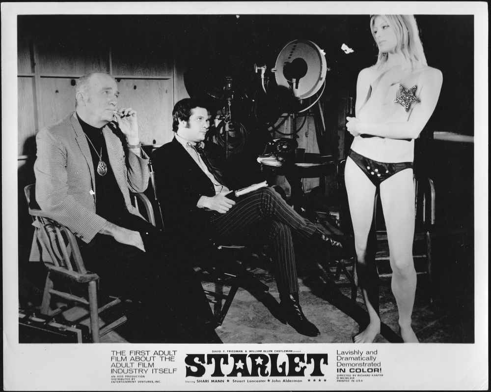 Photograph Movie Pinterest: STARLET -1969 ORIGINAL 8X10 STILL PHOTO 60's Art Film