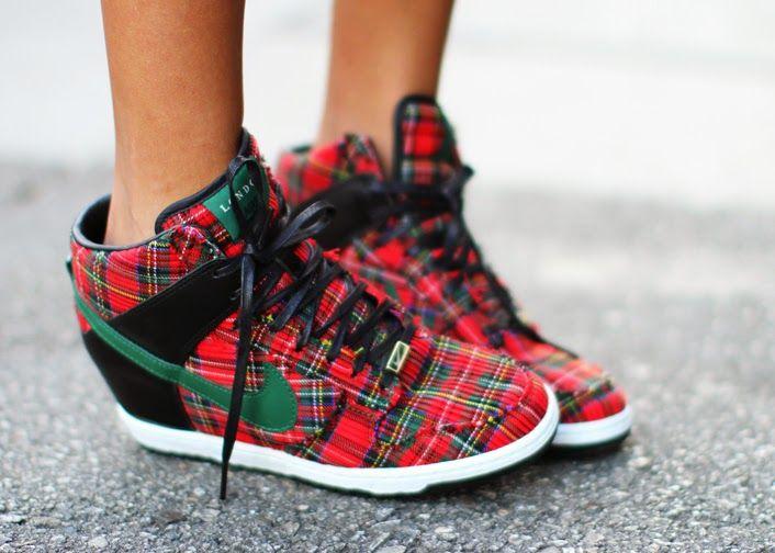 c9375f9ed4 Fantásticas zapatillas urbanas de mujer   Calzado 2015   shoes ...