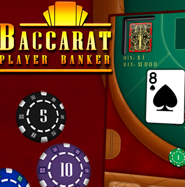 Online Baccarat tips (With images) games, Play