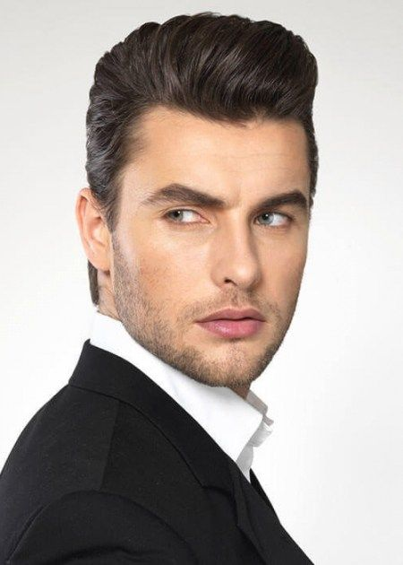 einfache frisuren für kurze haare männer inspiration
