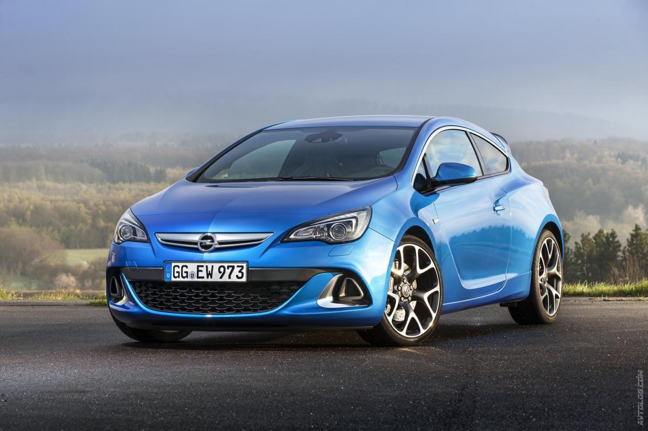 2013 Opel Astra Opc Opel Buick Volkswagen Gti