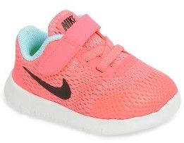 db17188f3 Toddler Nike Free Rn Sneaker | Stylish Littles | Baby girl nike ...