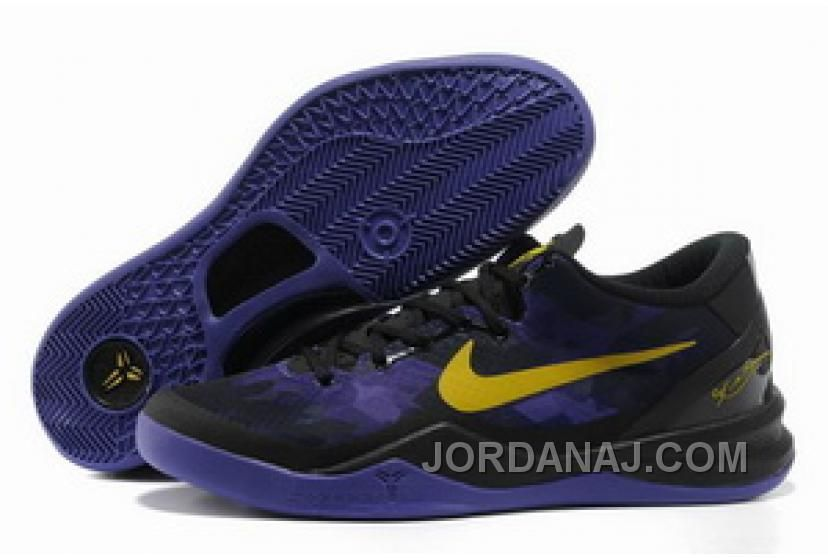 62f2643bf8d4 Hot Sale Online Nike Kobe 8 Elite Cheap sale Superhero Poison Gr ...